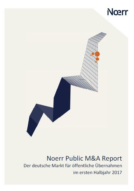 Noerr Public M&A Report